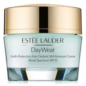 NEW Estee Lauder DayWear Moisturizer SPF15